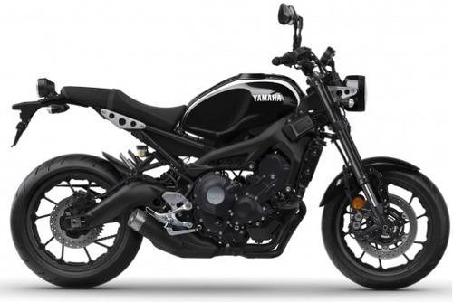 nueva yamaha xsr900 0km 2018 850cc no bmw no ducati triumph