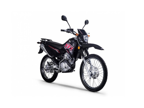 nueva yamaha xtz 125 motolandia 12 cuotas tasa 0%