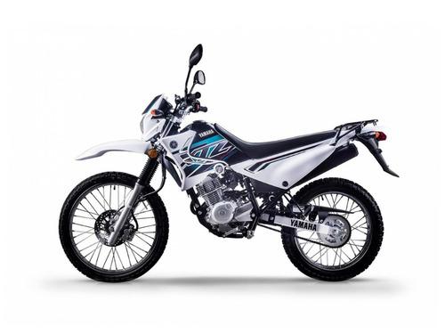 nueva yamaha xtz 125. motolandia. financia con ahora 12