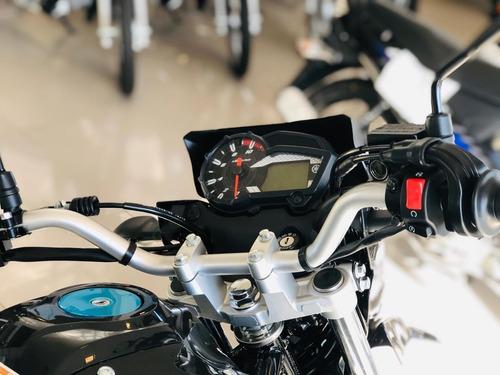 nueva yamaha xtz 150 inyeccion electronica