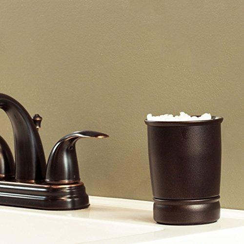 Nueva york ba o ba o accesorios fregadero bronce aceitado for Accesorios bano bronce