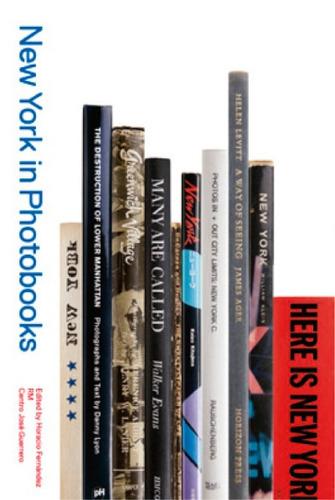 nueva york en fotolibros(libro fotograf¿a)