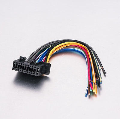 [DIAGRAM_38IS]  NY SHIPPING 22Pin Wire Harness For Kenwood DDX512 DNX5120 DNX512EX  SKKEN22-21 ushirika.coop | Kenwood Wire Harness |  | Tanzania Federation of Cooperatives