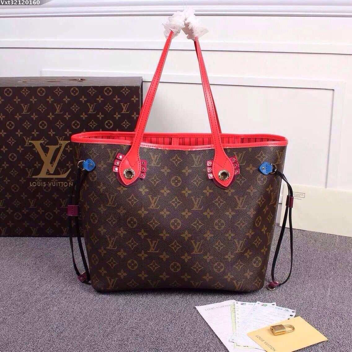 Bolso Louis Vuitton Never Full Precio