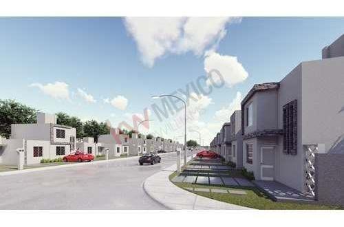 ¡nuevas! casas en venta en la huasteca potosina, fraccionamiento villas de san pedro, ciudad valles, san luis potosí