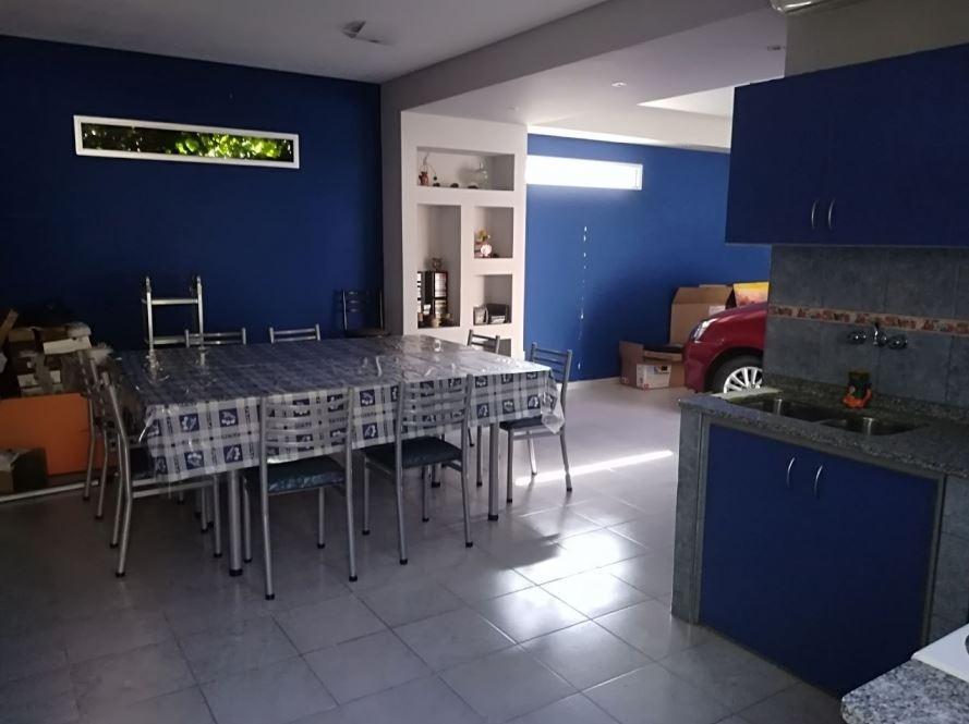 nuevas condiciones casa de 3 ambientes en monte grande