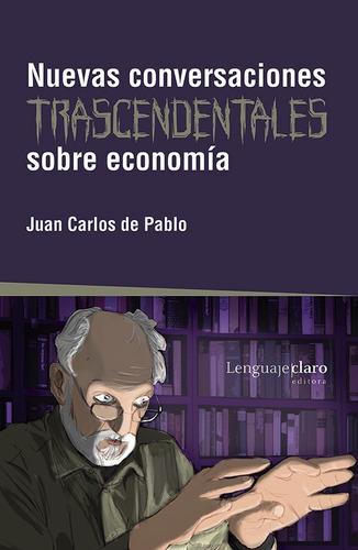 nuevas conversaciones trascendentales sobre economia