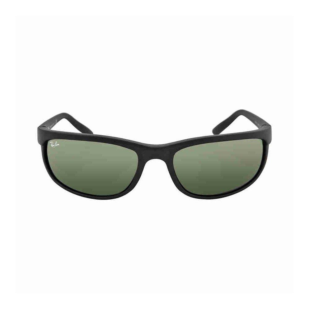 69c6b8c445 nuevas gafas de sol ray ban predator 2 rb2027 w1847 black /. Cargando zoom.