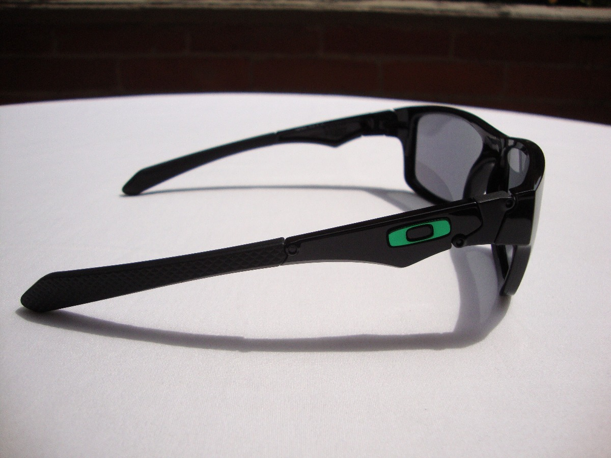 a9e9b8d03f nuevas gafas oakley jupiter squared negra lente jade iridium. Cargando zoom.