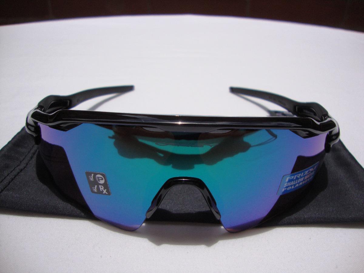 9628a8cba4 Nuevas Gafas Oakley Radar Ev Path Negra Prizm Polarizadas ...