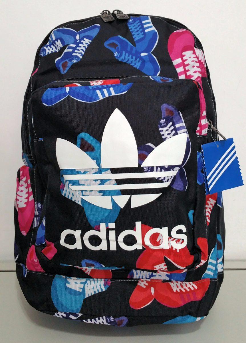28a284fe8 Nuevas! Mochilas adidas Shoepack Portanotebook! Envío Gratis - $ 750 ...