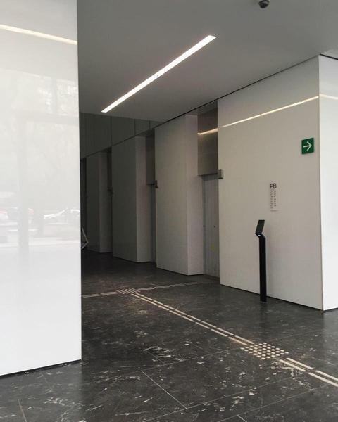 nuevas oficinas corporativas en renta- reforma