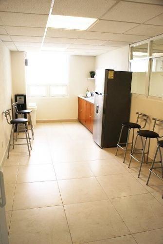nuevas oficinas en renta