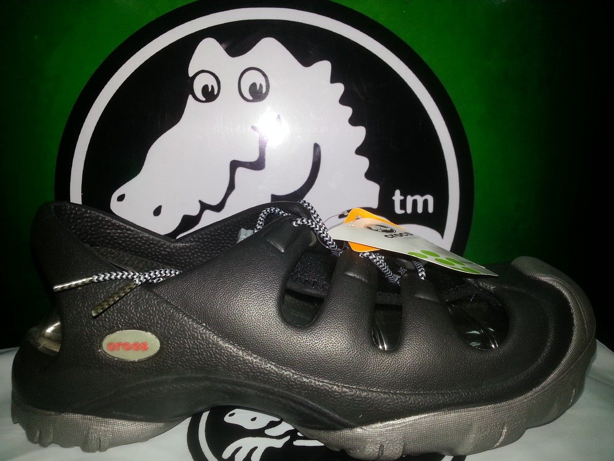 f72bdb640a3ca nuevas sandalias crocs trailbreak para caballeros. Cargando zoom.