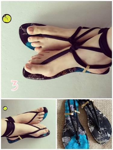 nuevas sandalias playeras originales