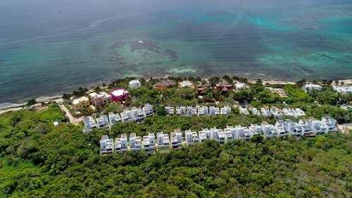 nuevas villas en venta , ocean residennces, akumal tulum