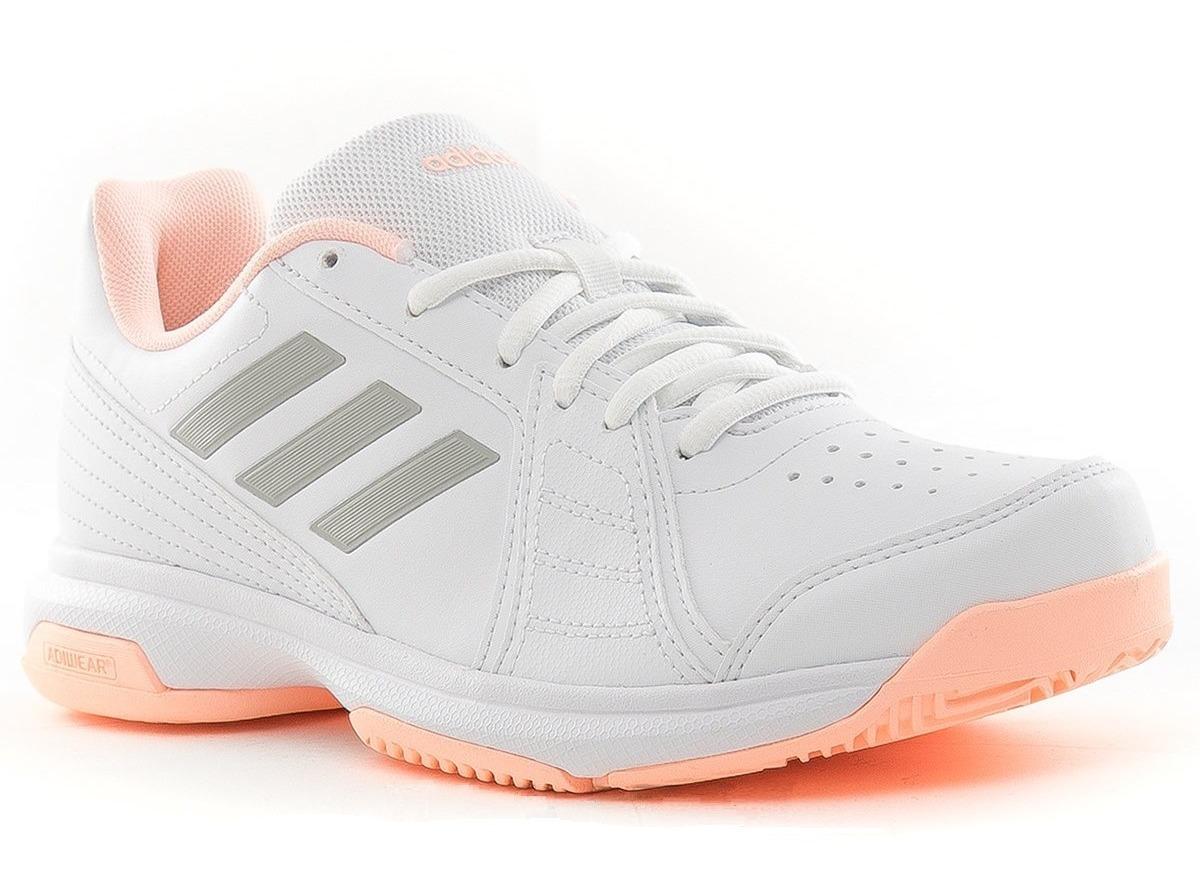 zapatillas padel adidas mujer