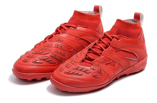 nuevas zapatillas adidas predator accelerator db tf39-45