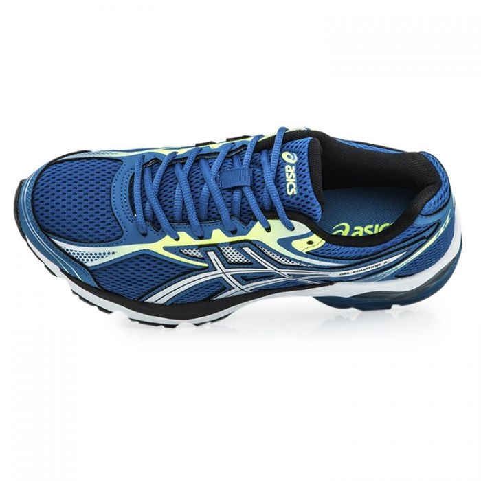 724f062f266 Nuevas Zapatillas Asics Gel Equation 9 Azules Hombre Running ...