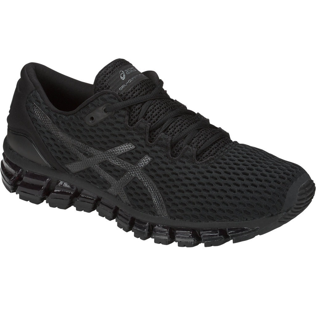 577061ce1f nuevas zapatillas asics gel quantum 360 2018 negro running. Cargando zoom.