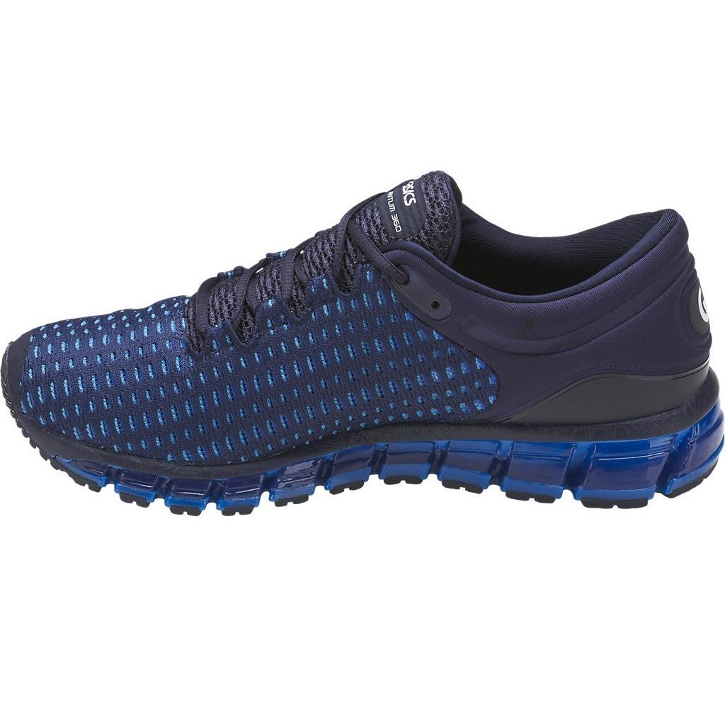 d2c3d271907 nuevas zapatillas asics gel quantum 360 shift de hombre azul. Cargando zoom.