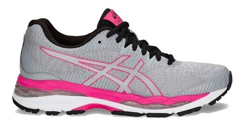 Nuevas Zapatillas Asics Gel Ziruss 2 W Para Running De Mujer