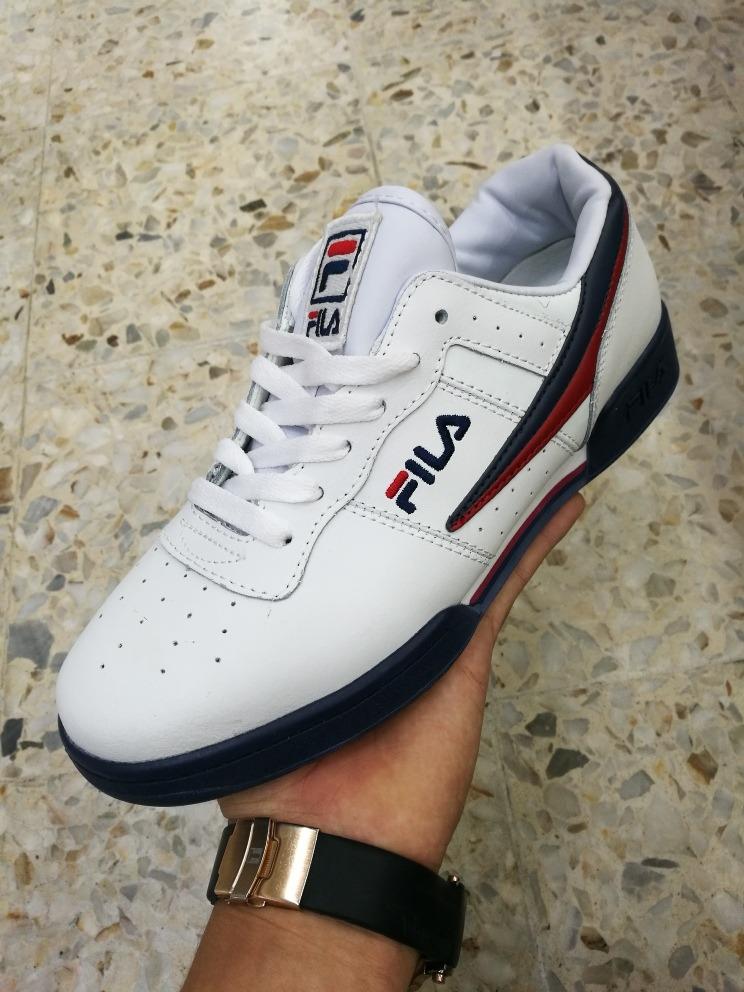 lo último 9968e 01c46 Nuevas Zapatillas Fila - Clasicas