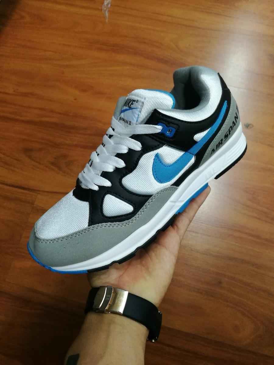 af1d48444614 Nuevas Zapatillas Nike Air Span Ii - Hombre - Exclusivo -   175.000 ...