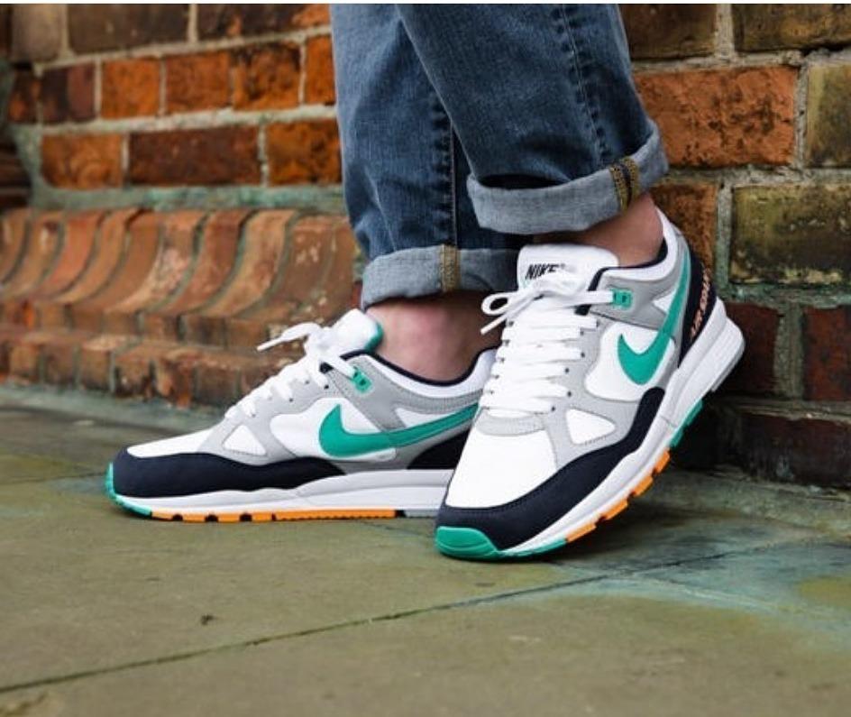 size 40 45e00 a6f69 Nuevas Zapatillas Nike Air Span Ii - Hombre - Exclusivo -  1