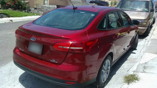 nuevecito 2017 ford focus 2.0 se at