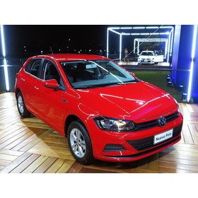 Nuevo 0km Polo Comfortline 1.6 Msi Plus At Volkswagen 2020 V