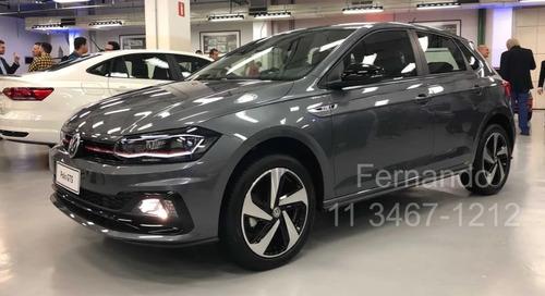 nuevo 0km polo gts volkswagen automatico autos 2020 precio