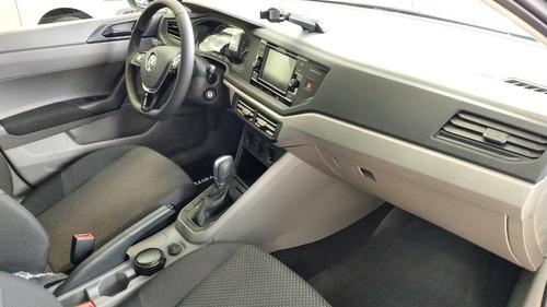 nuevo 0km virtus trendline manual volkswagen 1.6 msi 2020 d6