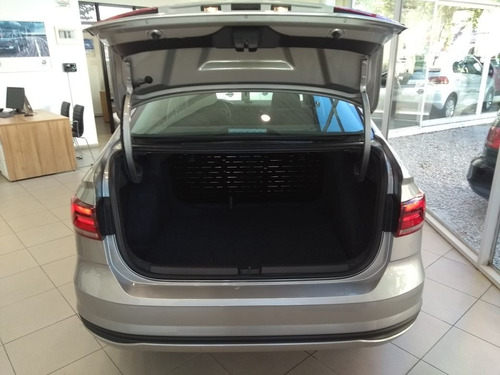 nuevo 0km virtus trendline manual volkswagen 1.6 msi 2020 r9