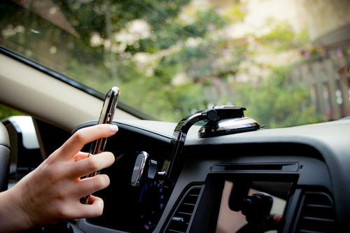 nuevo 2018  bestrix magnetic dashboard celular soporte carro