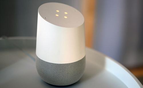 nuevo 2018 google home - mercado pago / nuevo  garantía!