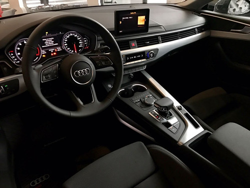 nuevo a5 coupe 2.0 tfsi quattro (252 cv)