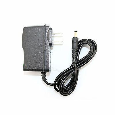 nuevo adaptador convertidor ac 6v 300ma poder f-272564788993
