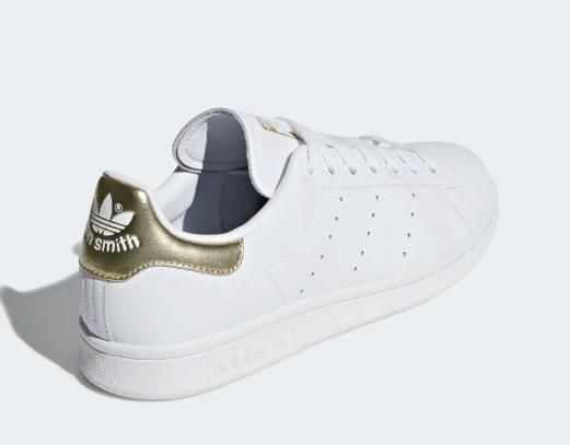 Describir Aniquilar radical  Nuevo adidas Mujer Stan Smith Zapatillas (ee8836) Blancas... - S/ 469,00 en  Mercado Libre