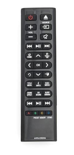 nuevo ah59-02630a a distancia para samsung dvd home theater