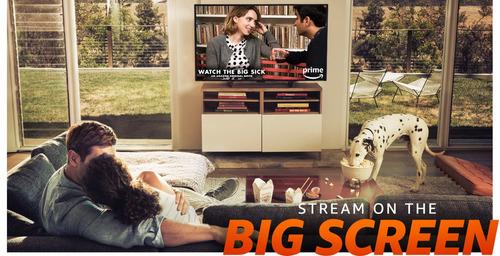 nuevo amazon fire tv stick con alexa, última versión.
