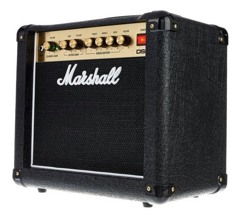 nuevo amplificador marshall dsl1cr dsl a tubos ampli