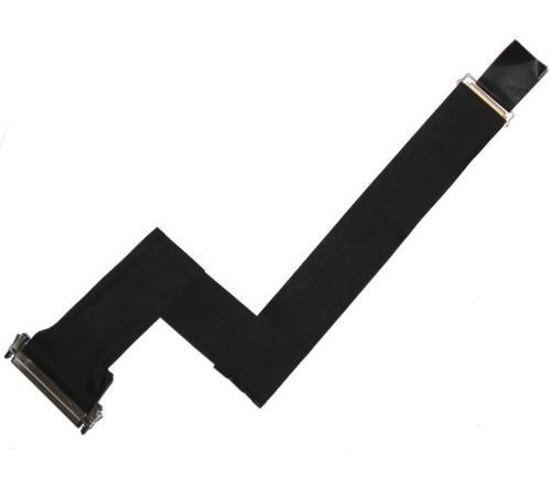 nuevo apple imac 21,5  a1311 2011 lcd lvds cable 593-1350-b