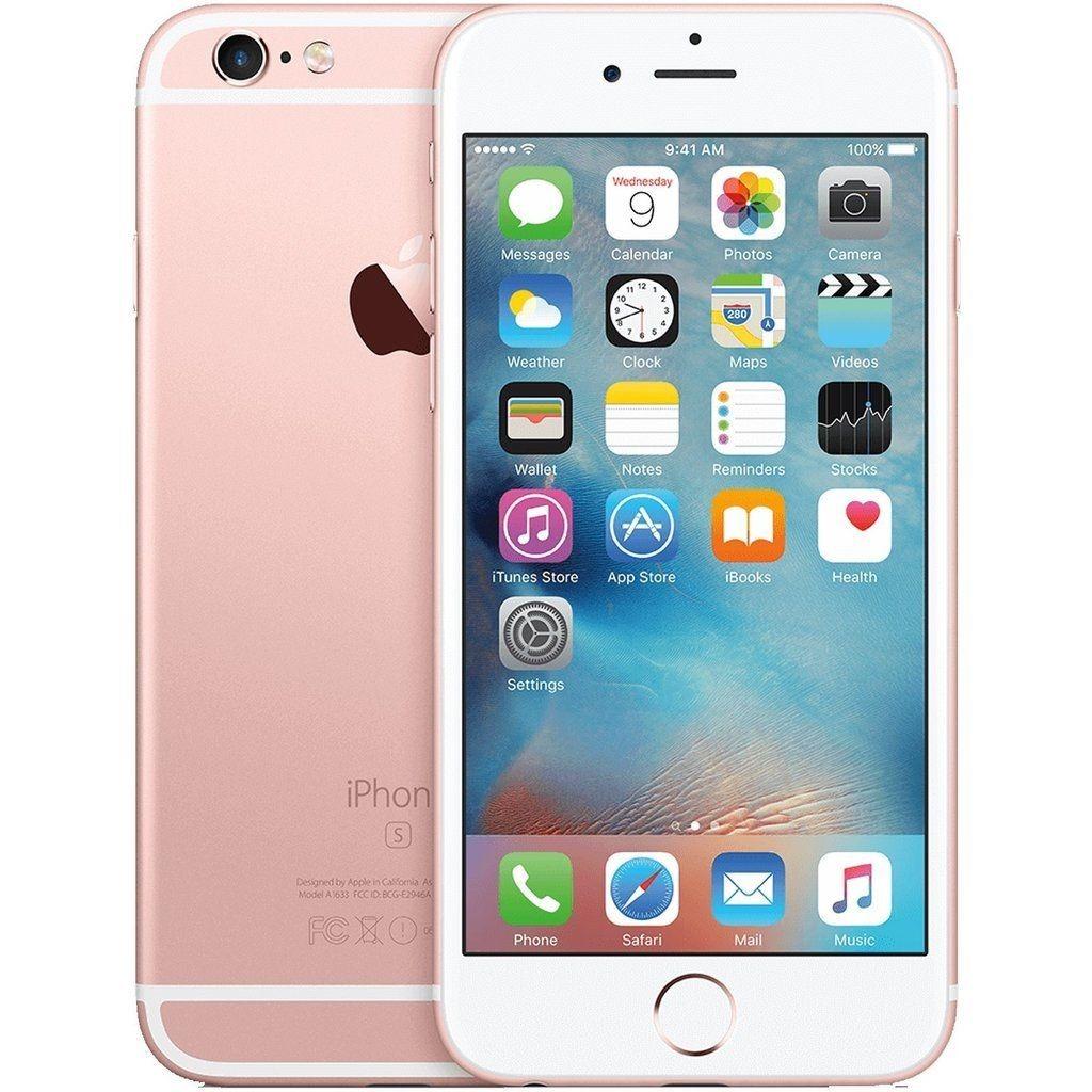 72a32929f66 Nuevo Apple iPhone 6s 16gb 32gb 64 Gb 128gb Desbloqueado De ...