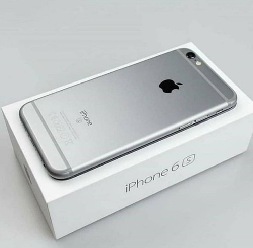 nuevo apple iphone 6s