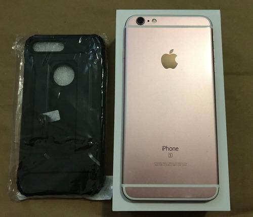 nuevo apple iphone 6s plus 64gb