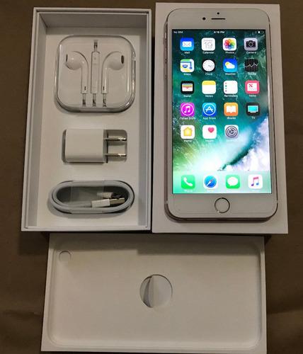 nuevo apple iphone 6s plus 64gb original