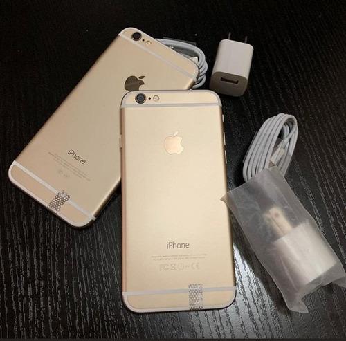 nuevo apple iphone 6s plus