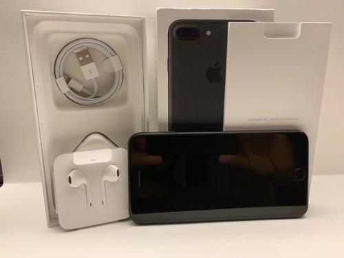 nuevo apple iphone 7 plus 128gb original