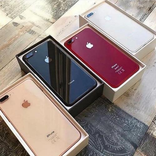 nuevo apple iphone 8 plus